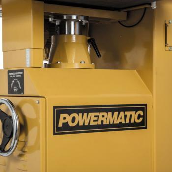 Калибровально-шлифовальный станокJetPowermatic 1632-3 - slide4