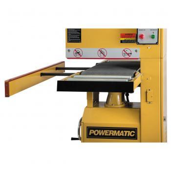 Калибровально-шлифовальный станокJetPowermatic 1632-3 - slide6