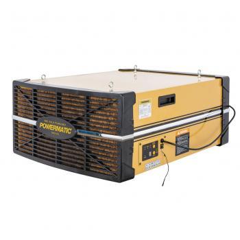 Система фільтрації повітряJetPowermatic PM1200 - slide2
